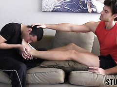 Hot Foot Worship - video 5