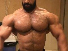 Bodybuilder - video 4