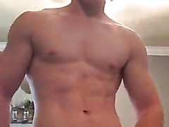 Athletic muscle - video 310