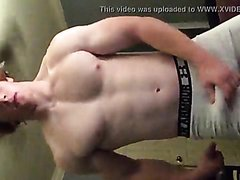 Athletic muscle - video 313