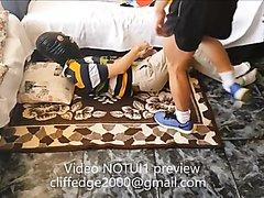 Trampling - video 64