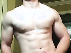 Athletic muscle - video 314