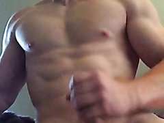 Athletic muscle - video 318