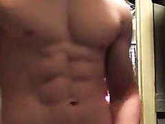 Athletic muscle - video 319