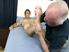 Foot Worship - video 119