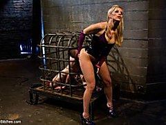 Mistress Fires funtime