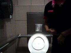 Asian girl toilet 1