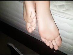 Sexy Feet - video 578