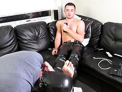 Foot Worship - video 122