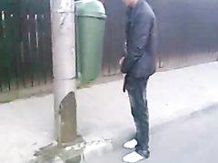 street pissing 3