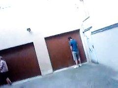 street pissing 4