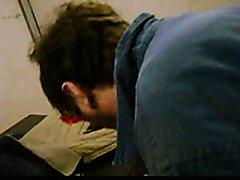 blindfolded - video 2