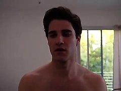 Darren Criss ' Nude Debut