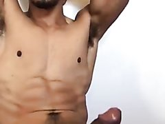 Athletic muscle - video 349