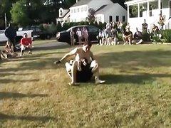 real brawl