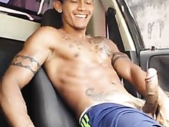 Athletic muscle - video 363