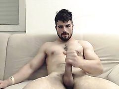 Athletic muscle - video 381