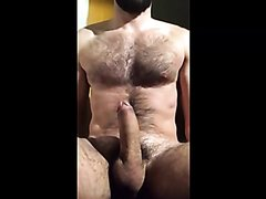 Athletic muscle - video 395