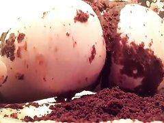 cake farting