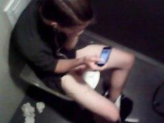 Czech toilet A010a
