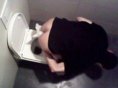 Czech toilet A013