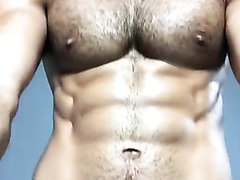 Athletic muscle - video 398