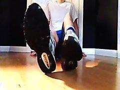 Sexy Feet - video 609