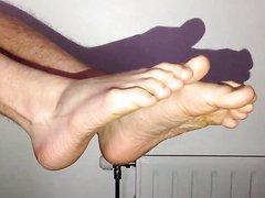 Sexy Feet - video 613
