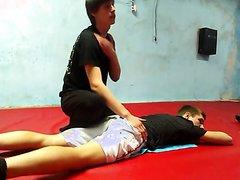Massage (including Foot Massage)