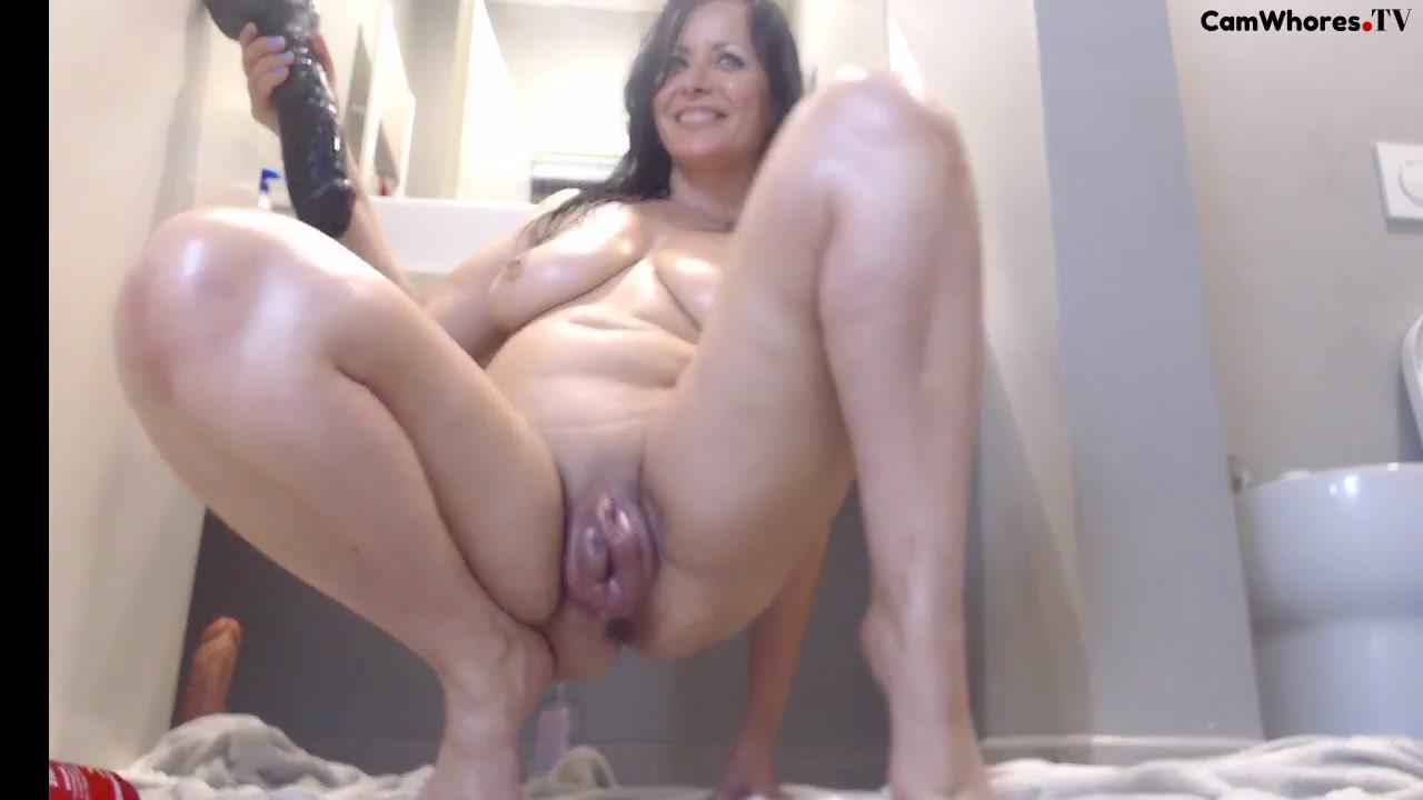 Pussy Pump Video