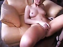 Beautiful wild lesbians eating pussy