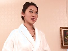 Nasty group sex along needy milf, Ann Yabuki - More at j....net