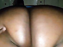 Big brown smelly ass - video 3