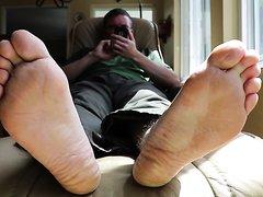 Stud feet 1