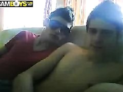 Win twinks jerking off and big cocks on webcam