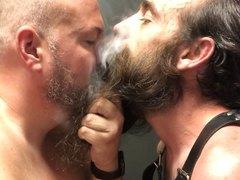 Smokey Kiss