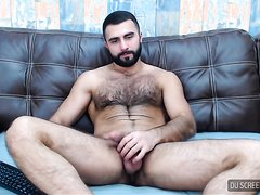 STRAIGHT AZERI MEN ON CAM
