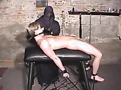 Blond jock bound 2