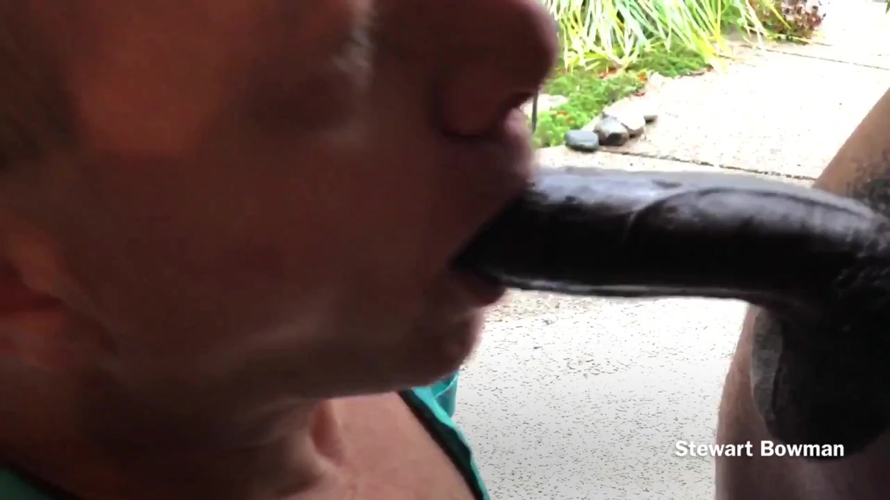 To Suck Cocks like this is Why I Was Born!