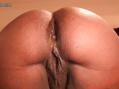 Slow Ebony Scat