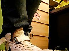 Sexy Feet - video 672