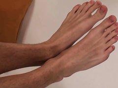 Sexy Feet - video 674