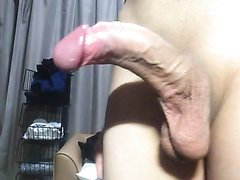 Penis erection video