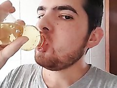 i love drink my own piss part 3