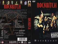 Rockbitch Bitchcraft Full