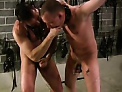Master toying with slave