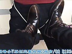 best chinese master foot - video 2