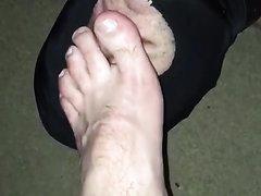 master feet - video 21