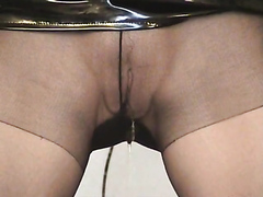 Dominant milf riding and sucking her slave