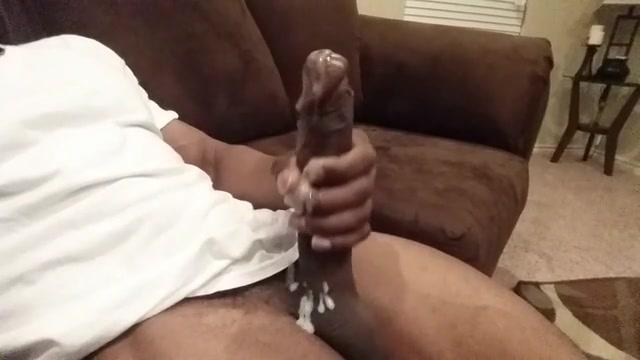 dicked men Big black